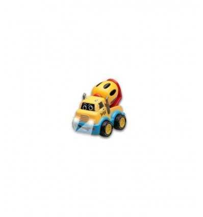 Bébé balai mélangeur de ciment 2037 Re.El Toys- Futurartshop.com