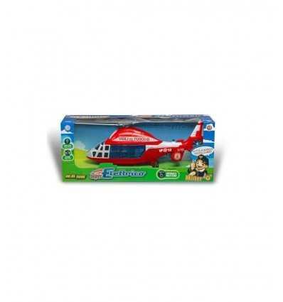 Elicottero Vigili del Fuoco 0382 Re.El Toys-Futurartshop.com