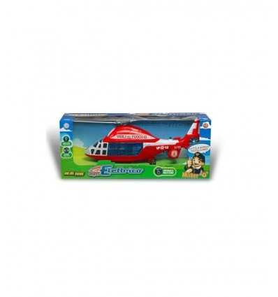 Helikopter brandmän 0382 Re.El Toys- Futurartshop.com