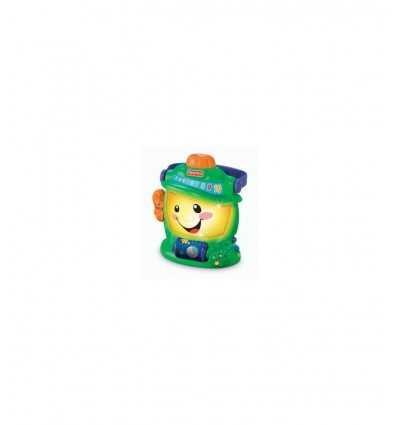 La lanterna W2245 Mattel-Futurartshop.com