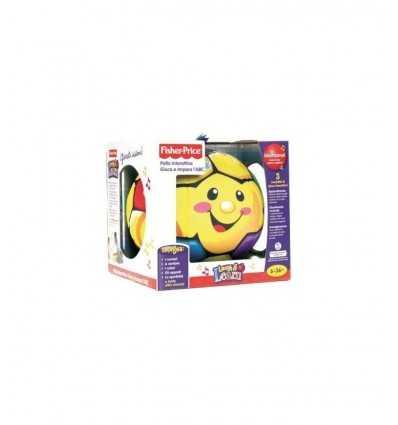 インタラクティブ ボール再生し、ABC を学ぶ V2764 Mattel- Futurartshop.com