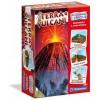 Земля и вулканы 13846 Clementoni- Futurartshop.com