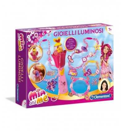 Min och mig ljusa smycken 15048 Clementoni- Futurartshop.com