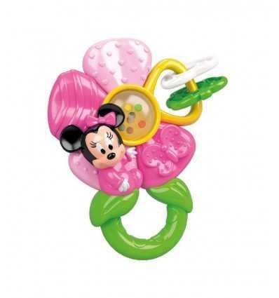 Minnie flower rattle 14507 Clementoni- Futurartshop.com