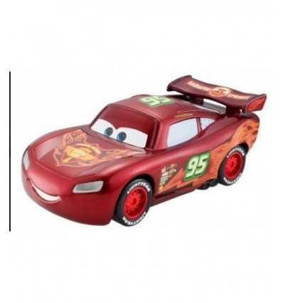 Cars Lightning lights Neon McQeen CBG19 Mattel- Futurartshop.com