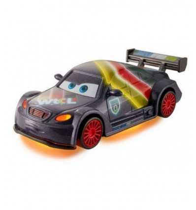 Bilar neonljus Max Schnell CBG20 Mattel- Futurartshop.com