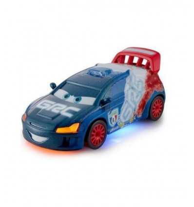 Cars Neon luci Raoul Caroule CBG22 Mattel- Futurartshop.com
