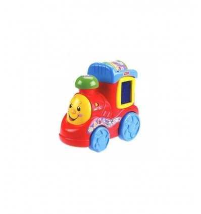 Trenino dell alfabeto W2238 Mattel- Futurartshop.com