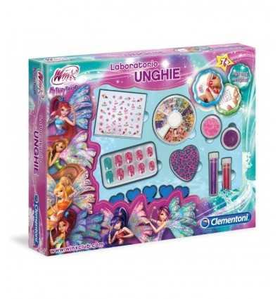 Winx Laboratorio Unghie 15947 Clementoni- Futurartshop.com