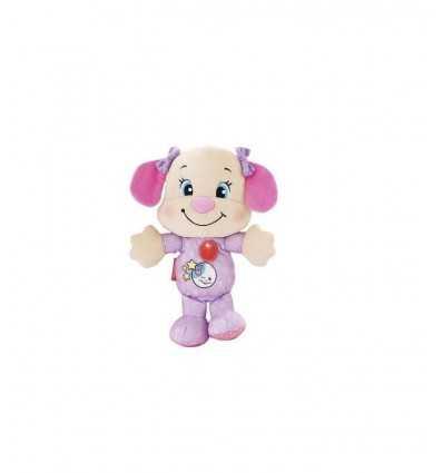 Sorellina del Cagnolino Dolci Nanne BGC21 Mattel-Futurartshop.com