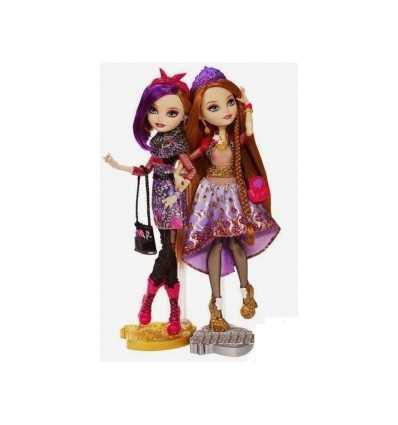 Ever After High Sorelle 2 Pack Mattel BJH22 Mattel-Futurartshop.com