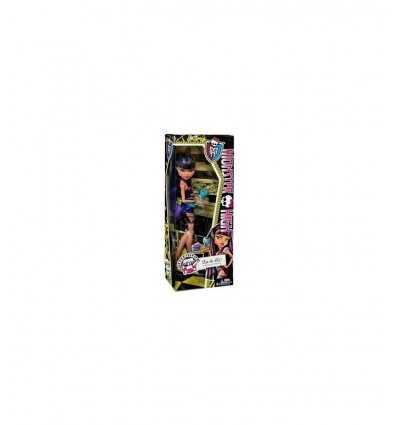 モンスター高クレオ ・ デ ・ Sbrano ルーム ナイル BJM18 Mattel- Futurartshop.com