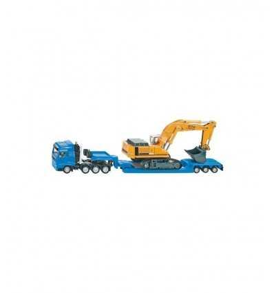 Siku Liebherr excavadoras camiones 1:87 SIKU1847 Siku- Futurartshop.com