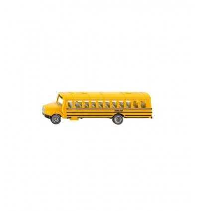 全書学校バス米国 1:50 SIKU1864 Siku- Futurartshop.com