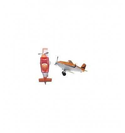 Пена для ванн 200 мл душ самолеты 3D H07757 - Futurartshop.com