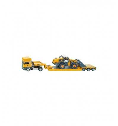 Siku ciężarówka scania R620 1:50 skrobak SIKU3933 Siku- Futurartshop.com