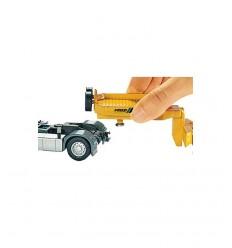 LEGO juniorów, koparka