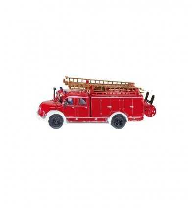 Siku firetrucks Magirus 1:50 SIKU4115 Siku- Futurartshop.com