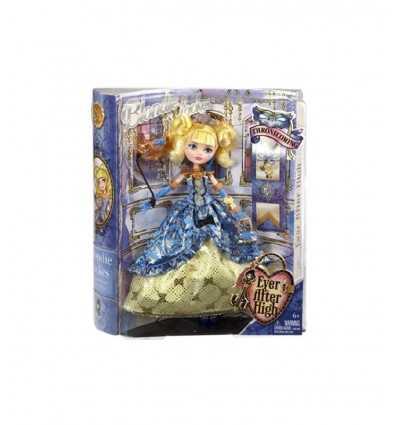 Po wysokiej Blondie Lockes CBT92 Mattel- Futurartshop.com
