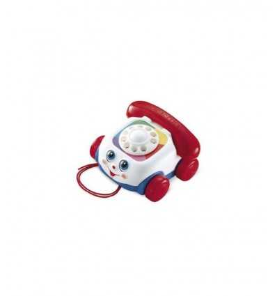 Telefono おしゃべり 77816 77816 Mattel- Futurartshop.com