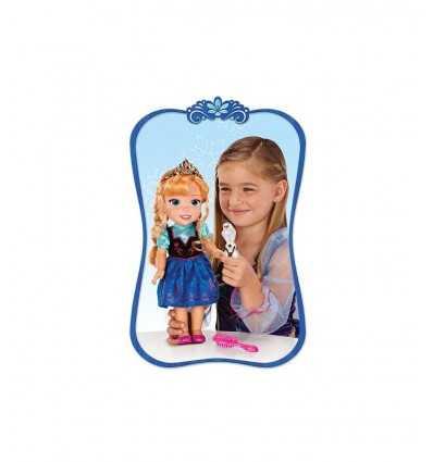 Disney Frozen Bambola Toddler Anna GPZ18475 Giochi Preziosi-Futurartshop.com
