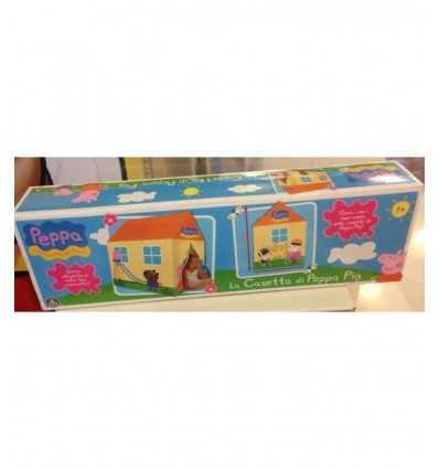Peppa pig House tältet GCH22001 Giochi Preziosi- Futurartshop.com