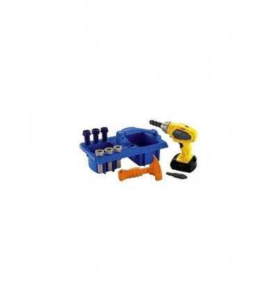 Il super Trapano R9698 Mattel- Futurartshop.com