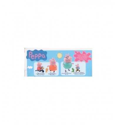 Peppa Pig rodziny z akcesoriami CCP05320 Giochi Preziosi- Futurartshop.com
