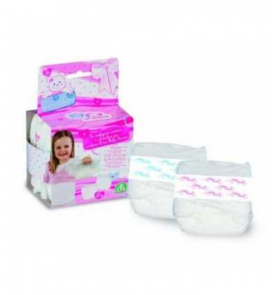 Baby diaper Sets Giochi Preziosi Love CCP19360 Giochi Preziosi- Futurartshop.com