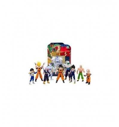 Giochi Preziosi Dragonball Personaggi CCP01621 Giochi Preziosi- Futurartshop.com