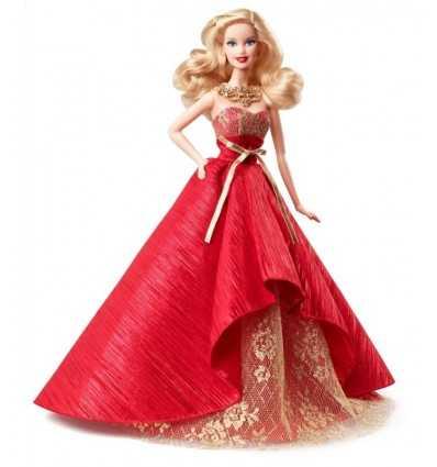 Mattel Barbie Magic 2014 Festival BDH13 Mattel- Futurartshop.com