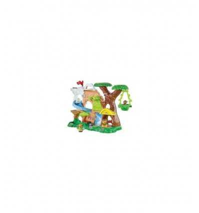 Маленькие люди зоопарк W5258 Mattel- Futurartshop.com