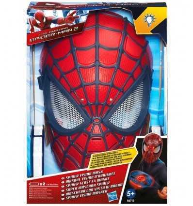 Hasbro Spiderman elektronische Maske A5713E270 Hasbro- Futurartshop.com