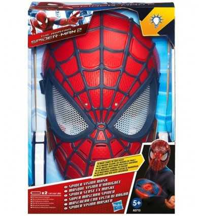 Hasbro Spiderman Maschera Elettronica A5713E270 Hasbro-Futurartshop.com