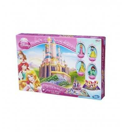 魔法の城のハスブロのゲーム A61041030 Hasbro- Futurartshop.com