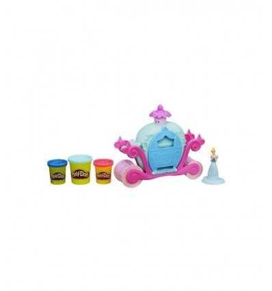 Playdoh Cinderella Carriage A6070E240 Hasbro- Futurartshop.com