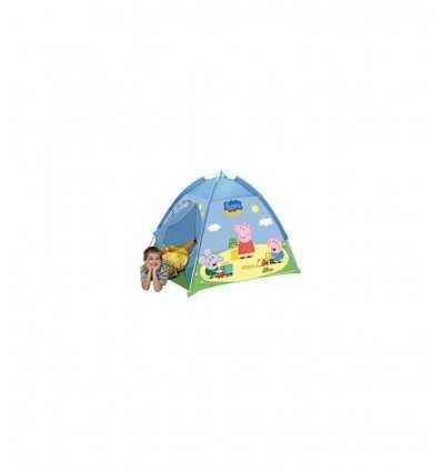 Giochi Preziosi Peppa Pig tar 50 bollar Igloo GCH22002 Giochi Preziosi- Futurartshop.com