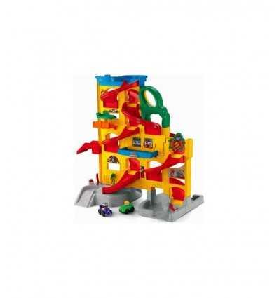 Mattel Super koll på lite människor W2867 W2867 Mattel- Futurartshop.com