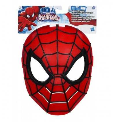 Маска Хасбро человек-паук A1514E270 Hasbro- Futurartshop.com