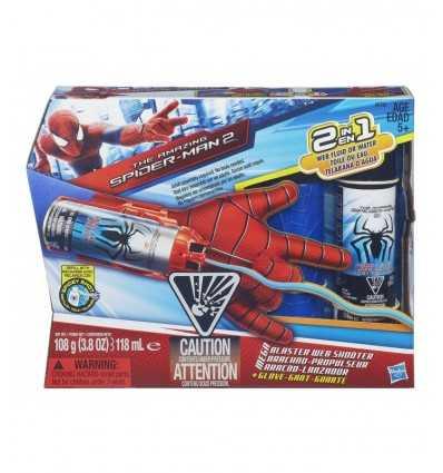 Hasbro Spiderman Spara Ragnatele con guanto A6726E270 Hasbro-Futurartshop.com