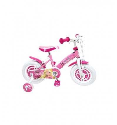 Barbie Rosa 12 cykel CB900355NBA Stamp- Futurartshop.com