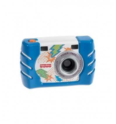 Macchina fotografica digitale W1458 W1458 Mattel-Futurartshop.com