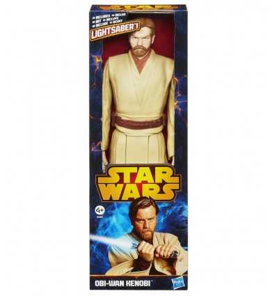 Hasbro Star Wars Action Figure A0865E357/OBI Hasbro- Futurartshop.com