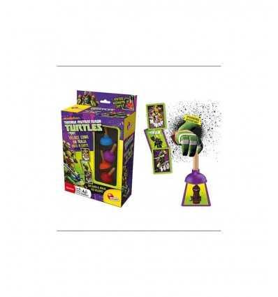Karte Spiel Ninja Turtles 44276 Lisciani- Futurartshop.com