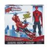 Hasbro Spiderman hélicoptère A6747E270 Hasbro- Futurartshop.com