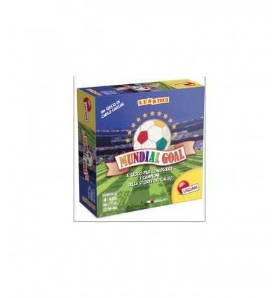 Celem zabaw Mundial 46485 Lisciani- Futurartshop.com