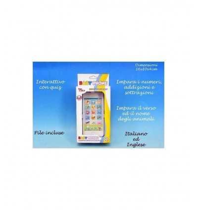 Телефон Baby 26117 Toys Garden- Futurartshop.com