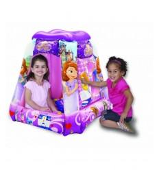 Wózek na rynku Barbie DE1508 Linea Paggio-futurartshop