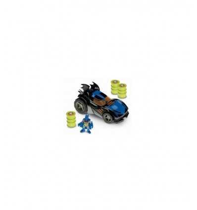Batmobile W8576 Mattel- Futurartshop.com
