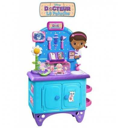 Dr. Pluszowe bankiet w klinice GPZ90012 Giochi Preziosi- Futurartshop.com